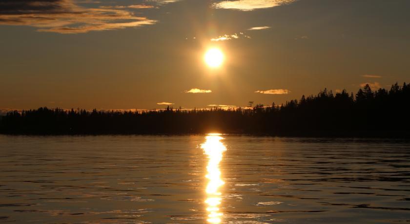 Pogostite.ru - Пиренга База отдыха (г. Полярные Зори, Озеро Пиренга) #16