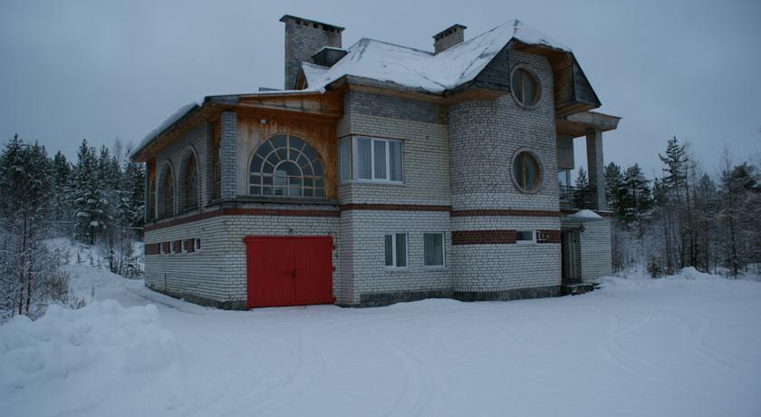 Pogostite.ru - Пиренга База отдыха (г. Полярные Зори, Озеро Пиренга) #2