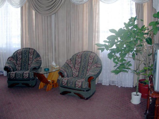 Pogostite.ru - Чуринъ (г. Благовещенск, центр) #4