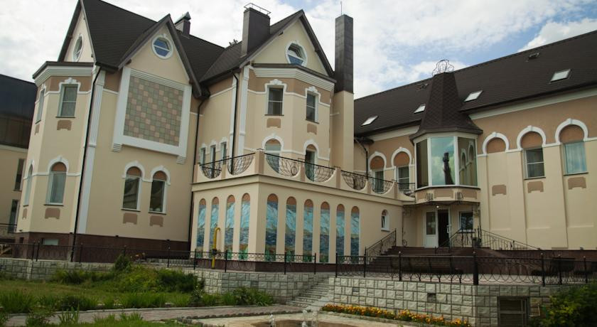 Pogostite.ru - БОГОРОДСК ЭКОТЕЛЬ | Бассейн | Сауна | Парковка #2
