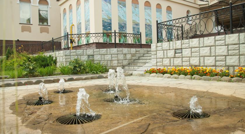 Pogostite.ru - БОГОРОДСК ЭКОТЕЛЬ | Бассейн | Сауна | Парковка #3