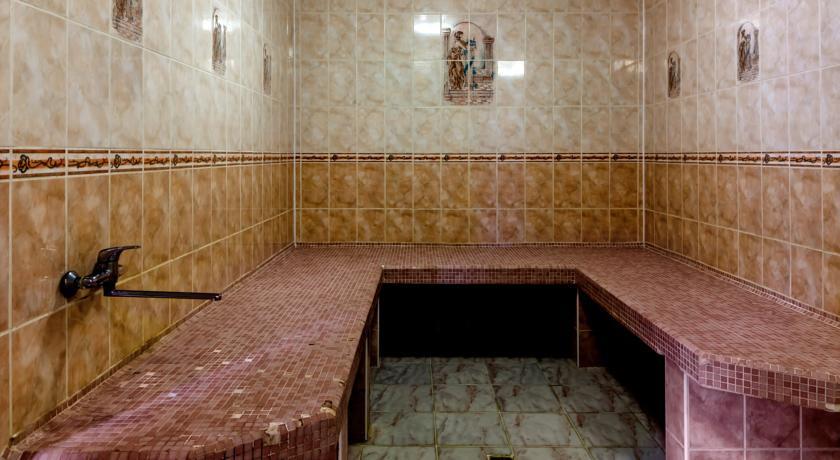 Pogostite.ru - СНЕГИРЁК ЭКОТЕЛЬ (МО, Истринский район) #52