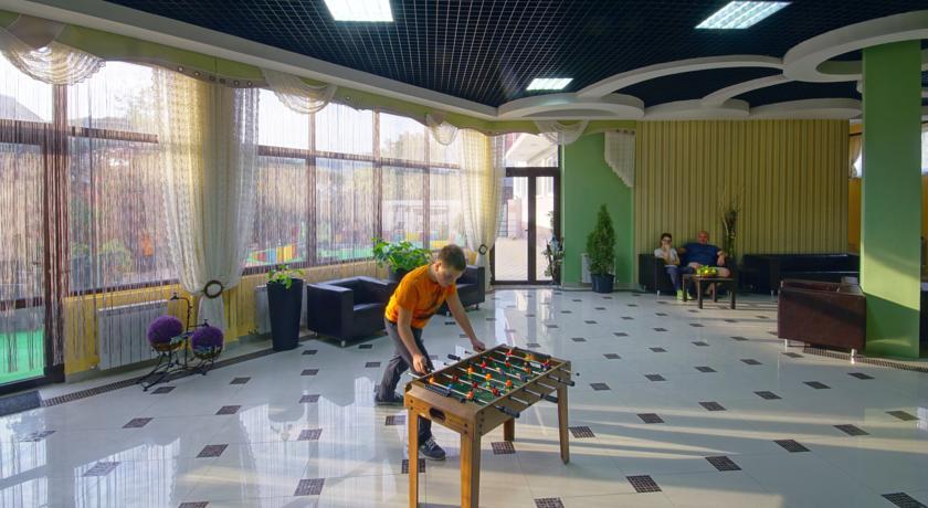 Pogostite.ru - Винговер (г. Анапа, поселок Сукко) #24