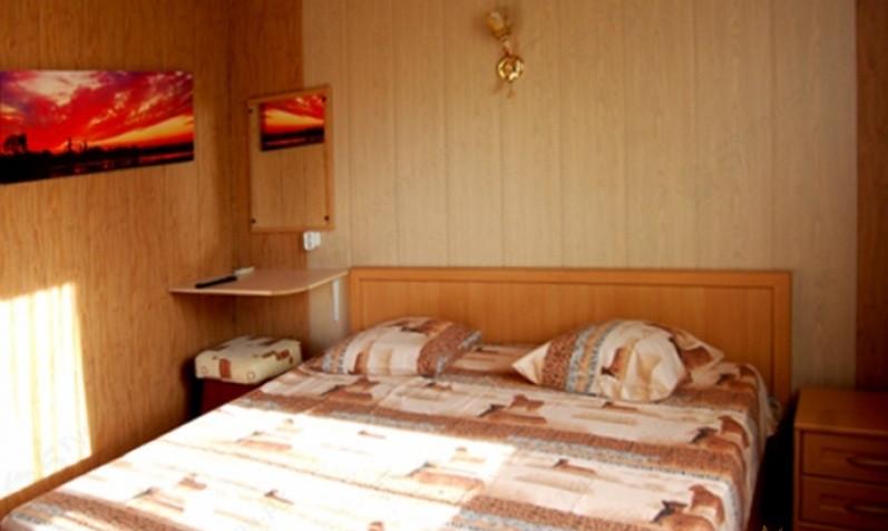 Pogostite.ru - Дачный домик для отдыха ( г. Анапа, п. Сукко) #16