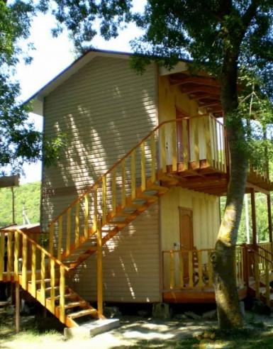 Pogostite.ru - Дачный домик для отдыха ( г. Анапа, п. Сукко) #2