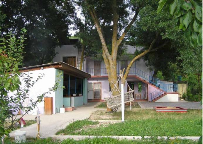 Pogostite.ru - Дачный домик для отдыха ( г. Анапа, п. Сукко) #6