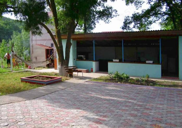 Pogostite.ru - Дачный домик для отдыха ( г. Анапа, п. Сукко) #4