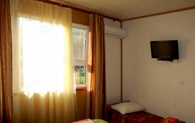 Pogostite.ru - Дачный домик для отдыха ( г. Анапа, п. Сукко) #17