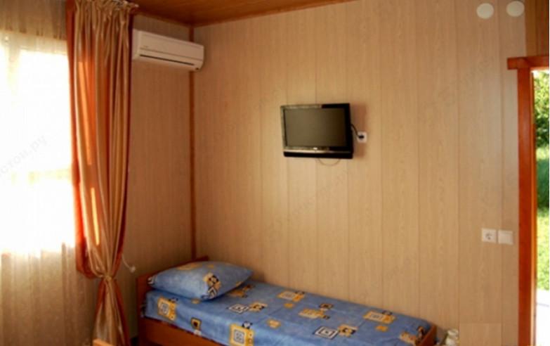 Pogostite.ru - Дачный домик для отдыха ( г. Анапа, п. Сукко) #18