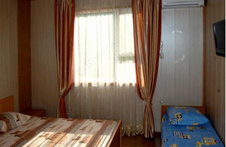Pogostite.ru - Дачный домик для отдыха ( г. Анапа, п. Сукко) #13