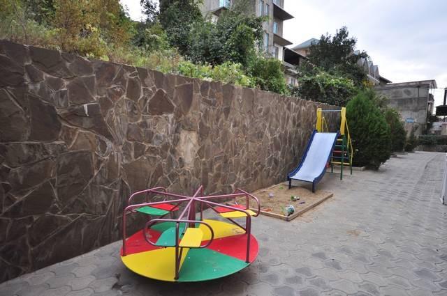 Pogostite.ru - Парус Гостевой Дом | г. Анапа | п. Сукко | автостоянка | детская площадка | бассейн #4