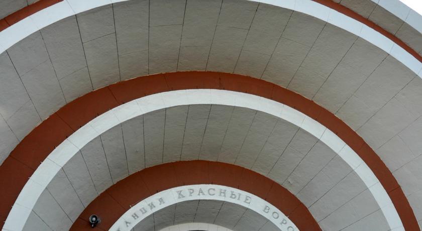 Pogostite.ru - АРС ОТЕЛЬ - ХОРОШИЙ ОТЕЛЬ | м. Красные ворота | Ленинградский вокзал #8
