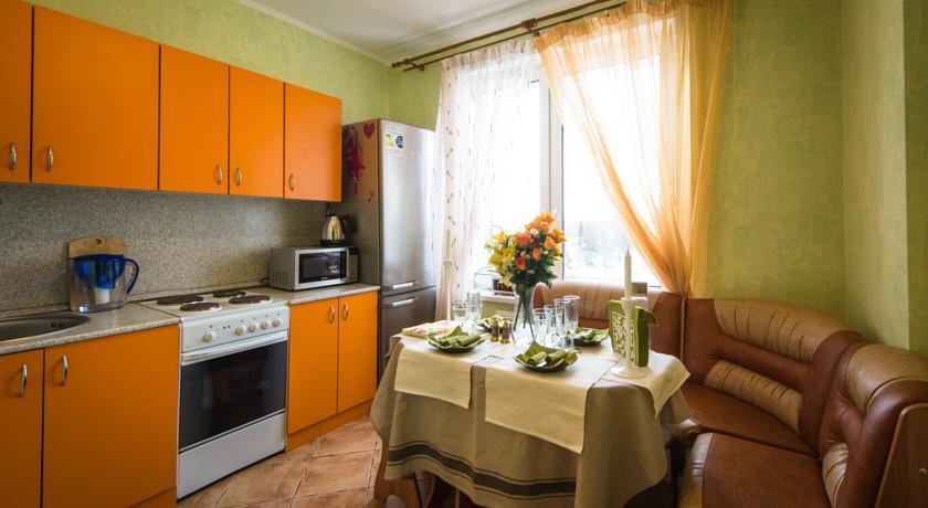 Pogostite.ru - Изумрудные холмы 2 Апартаменты посуточно | г. Красногорск, КРОКУС ЭКСПО 8 км| #5