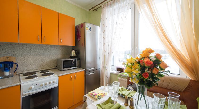 Pogostite.ru - Изумрудные холмы 2 Апартаменты посуточно | г. Красногорск, КРОКУС ЭКСПО 8 км| #6