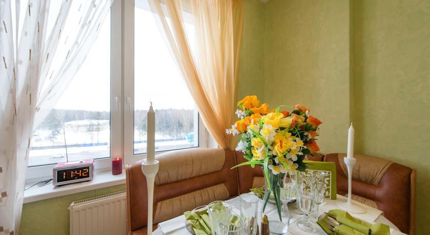 Pogostite.ru - Изумрудные холмы 2 Апартаменты посуточно | г. Красногорск, КРОКУС ЭКСПО 8 км| #7