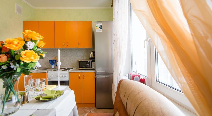 Pogostite.ru - Изумрудные холмы 2 Апартаменты посуточно | г. Красногорск, КРОКУС ЭКСПО 8 км| #8