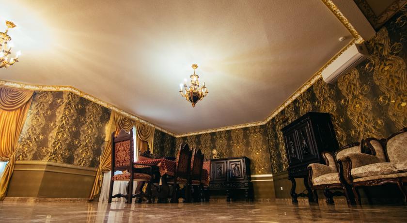 Pogostite.ru - Гостевой Замок (г. Сухум) #18