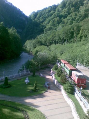 Pogostite.ru - ГУАМКА (Краснодарский край, Апшеронский район) #22