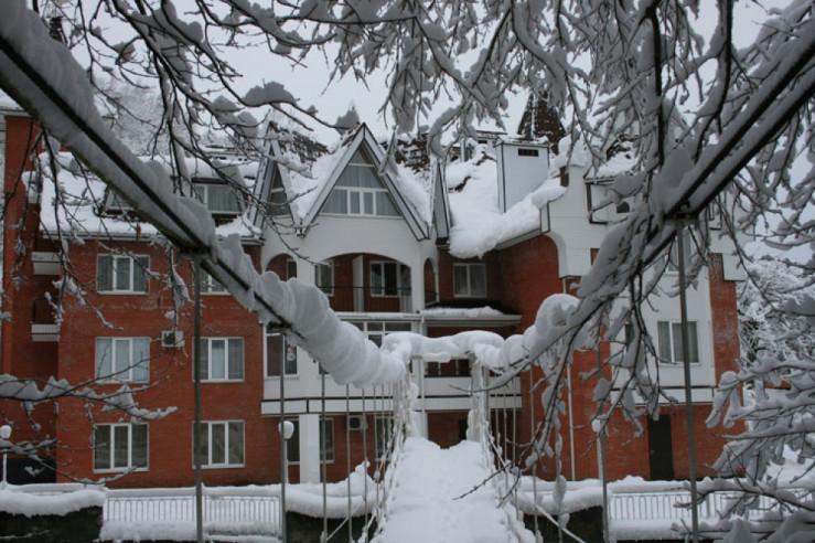 Pogostite.ru - ГУАМКА | Краснодарский край, Апшеронский район | С завтраком #43