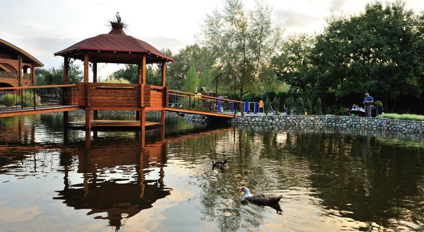 Pogostite.ru - ДАХОВСКАЯ СЛОБОДА ТУРИСТИЧЕСКИЙ КОМПЛЕКС | Бассейн | Зоопарк #50