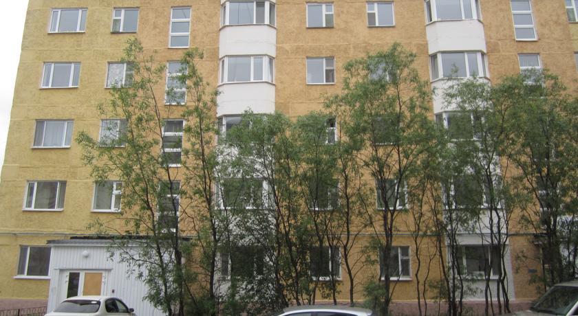 Pogostite.ru - ПОЛЯРНАЯ (Г. НАДЫМ, В 5 МИНУТАХ ОТ ПЛОЩАДИ СТРИЖОВА) #2