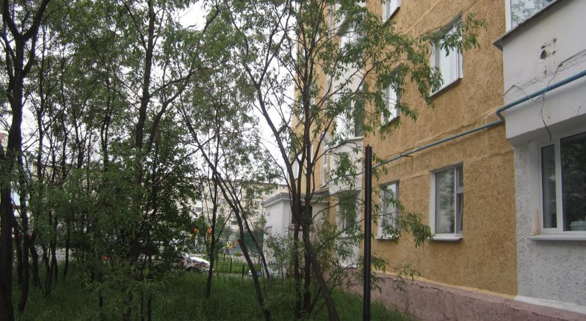 Pogostite.ru - ПОЛЯРНАЯ (Г. НАДЫМ, В 5 МИНУТАХ ОТ ПЛОЩАДИ СТРИЖОВА) #3