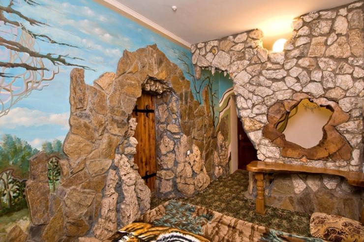 Pogostite.ru - ГРАФСТВО ХАДЖОХ | Р. Адыгея, пос. Каменномостский #19