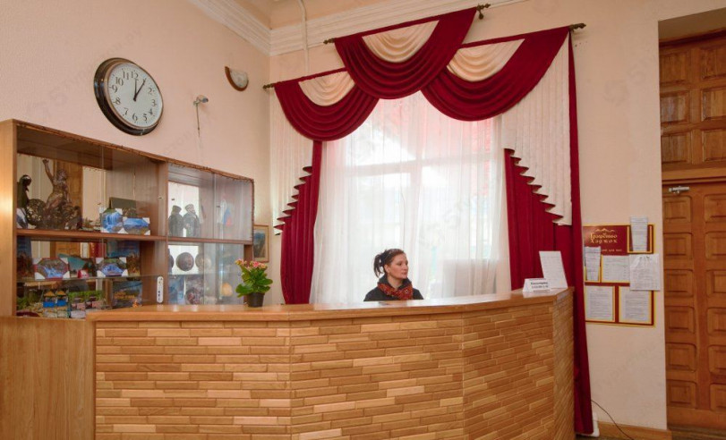 Pogostite.ru - ГРАФСТВО ХАДЖОХ | Р. Адыгея, пос. Каменномостский #3