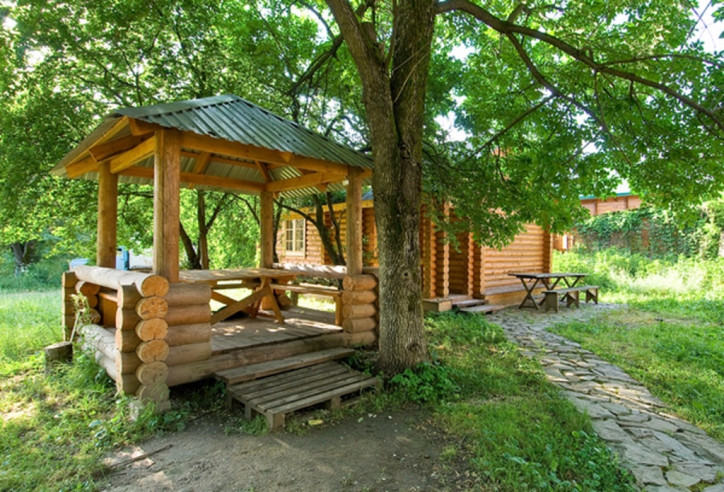 Pogostite.ru - ГРАФСТВО ХАДЖОХ | Р. Адыгея, пос. Каменномостский #25