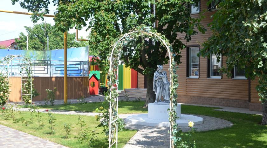 Pogostite.ru - ВЕРОНА | г. Ейск, на берегу Азовского моря, залив #1