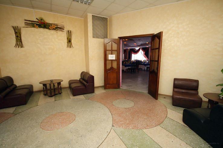 Pogostite.ru - ТУРИСТ  (г. Братск, рядом с Ж/Д вокзалом) #11