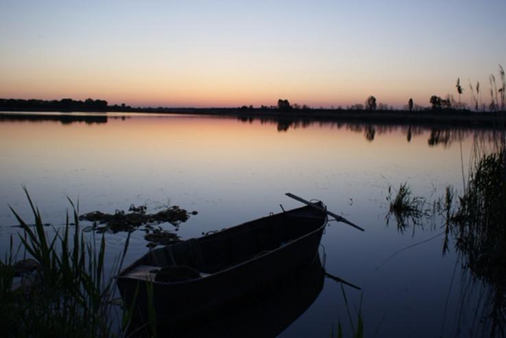 Pogostite.ru - ЮЖНОЕ ГРАФСТВО | На берегу реки, хутор Новый | С теннисным кортом #33