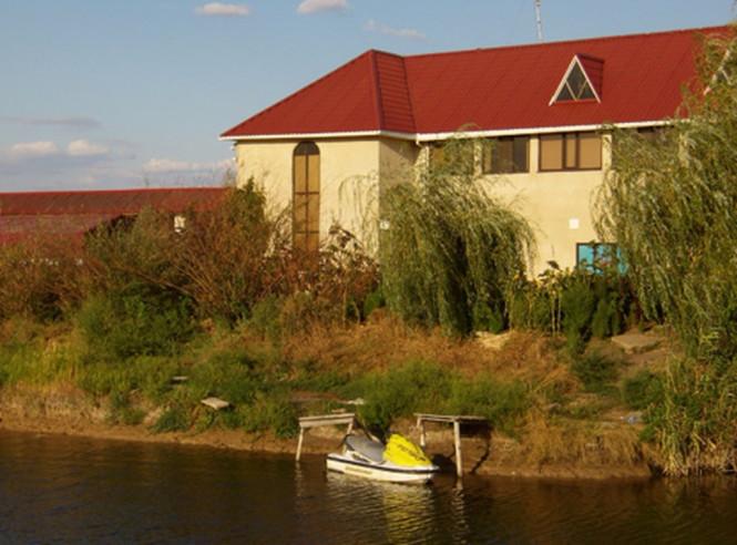 Pogostite.ru - ЮЖНОЕ ГРАФСТВО | На берегу реки, хутор Новый | С теннисным кортом #23