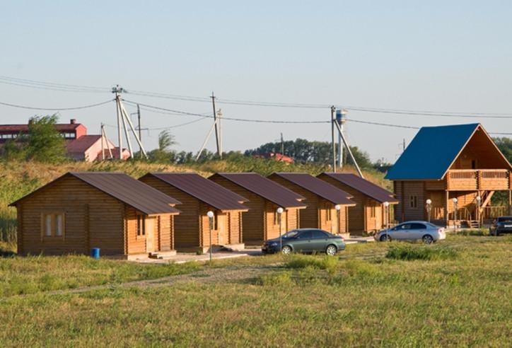 Pogostite.ru - ЮЖНОЕ ГРАФСТВО | На берегу реки, хутор Новый | С теннисным кортом #15
