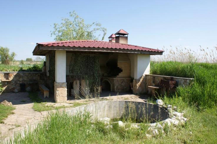 Pogostite.ru - ЮЖНОЕ ГРАФСТВО | На берегу реки, хутор Новый | С теннисным кортом #25