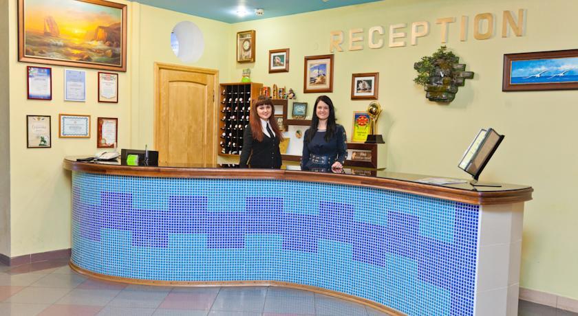 Pogostite.ru - ТОРНАДО водноспортивный клуб-отель | г. Ейск, 1 линия, песчаный пляж #6