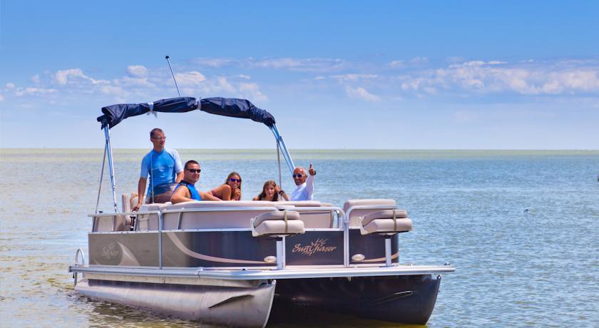 Pogostite.ru - ТОРНАДО водноспортивный клуб-отель | г. Ейск, 1 линия, песчаный пляж #3