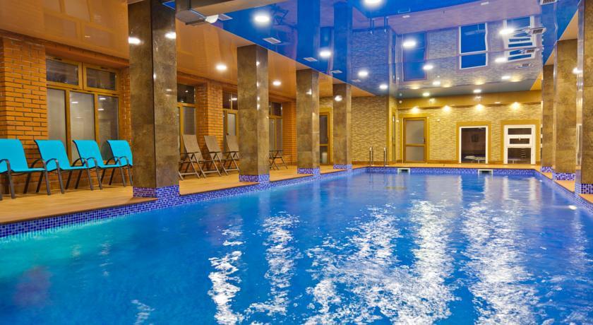 Pogostite.ru - ТОРНАДО водноспортивный клуб-отель | г. Ейск, 1 линия, песчаный пляж #33