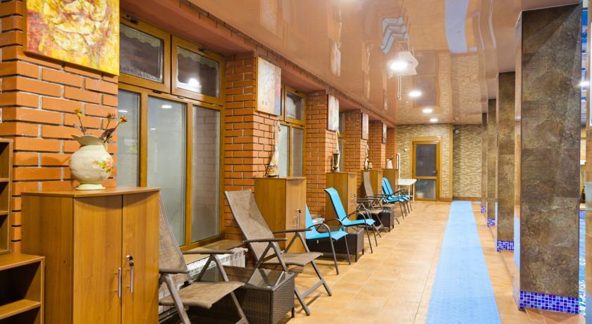 Pogostite.ru - ТОРНАДО водноспортивный клуб-отель | г. Ейск, 1 линия, песчаный пляж #34