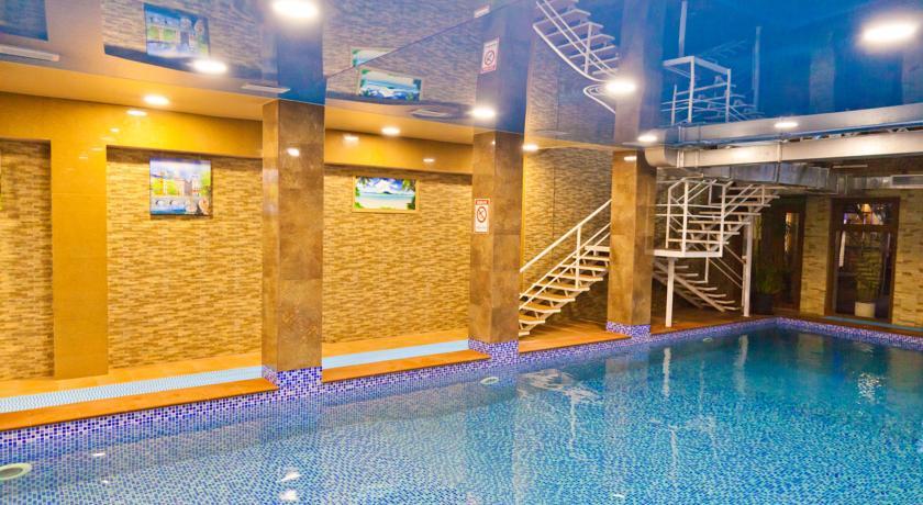 Pogostite.ru - ТОРНАДО водноспортивный клуб-отель | г. Ейск, 1 линия, песчаный пляж #36