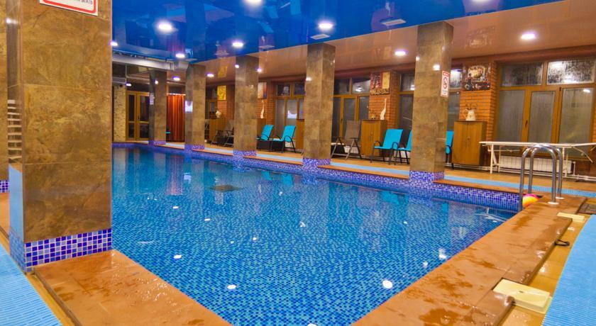 Pogostite.ru - ТОРНАДО водноспортивный клуб-отель | г. Ейск, 1 линия, песчаный пляж #35