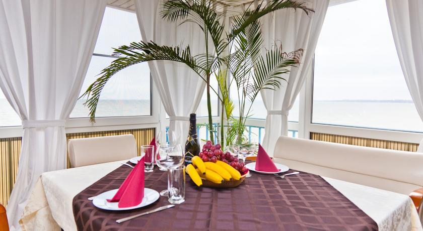 Pogostite.ru - ТОРНАДО водноспортивный клуб-отель | г. Ейск, 1 линия, песчаный пляж #27