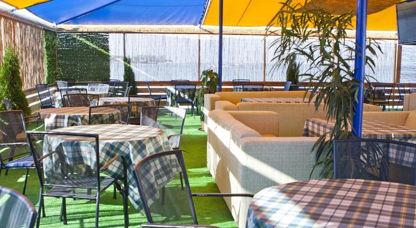 Pogostite.ru - ТОРНАДО водноспортивный клуб-отель | г. Ейск, 1 линия, песчаный пляж #41