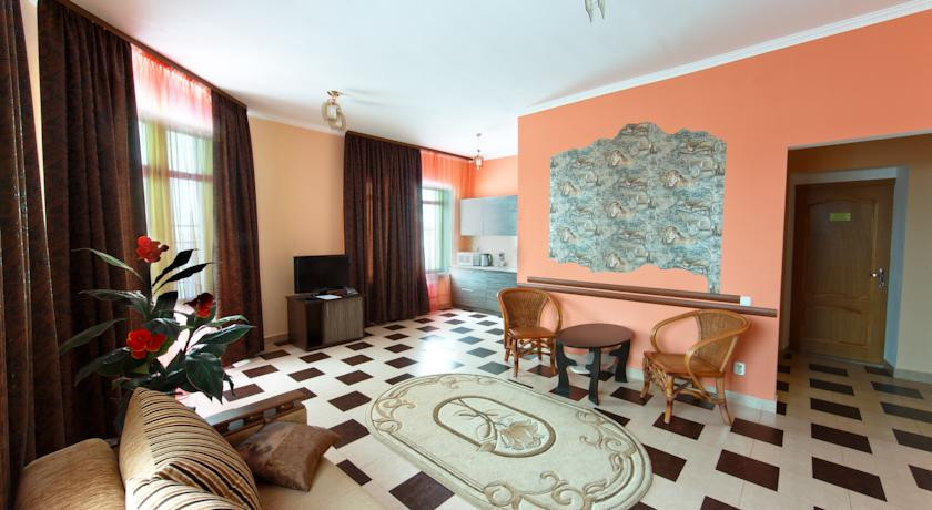 Pogostite.ru - Апартаменты #24