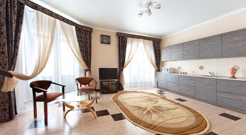 Pogostite.ru - Апартаменты #11