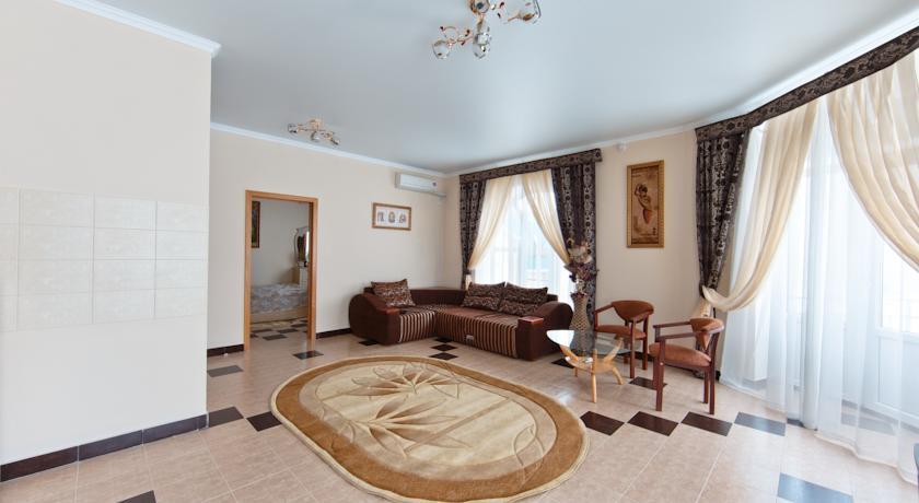 Pogostite.ru - Апартаменты #25