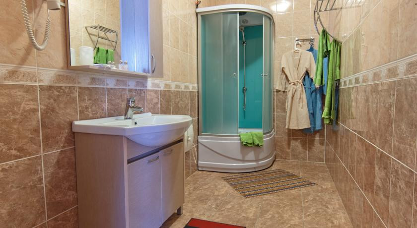 Pogostite.ru - Апартаменты #26