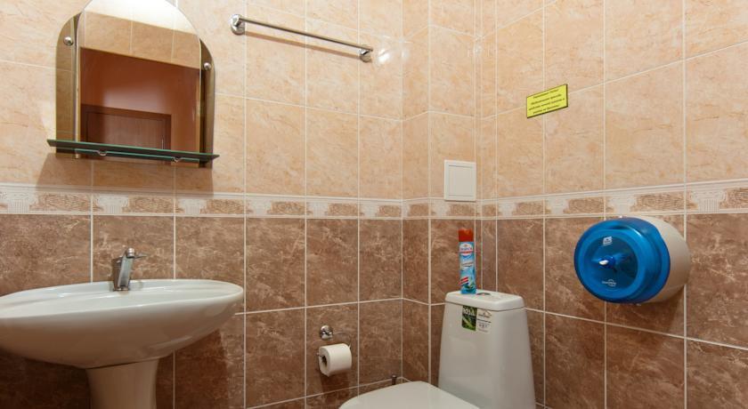 Pogostite.ru - Апартаменты #27