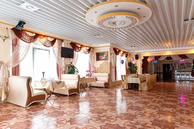 Pogostite.ru - ВАВИЛОН | г. Ейск, на берегу моря, 1-линия #7