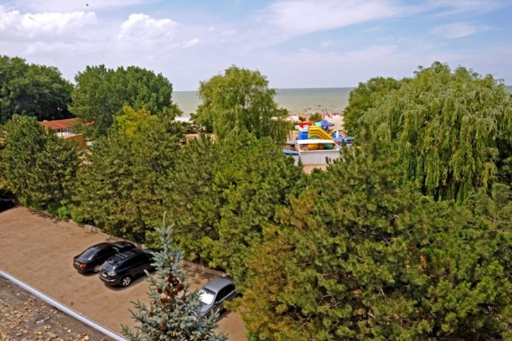 Pogostite.ru - АСТЕРИЯ ПАНСИОНАТ | г. Ейск, Ейская коса, возле пляжа #2